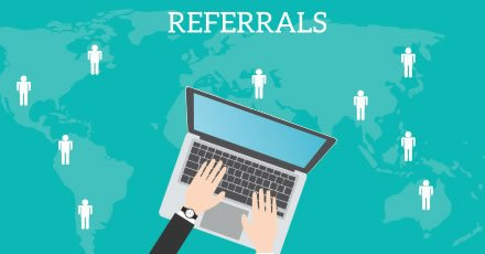 Create and Manage your Medical Referral Network Better!