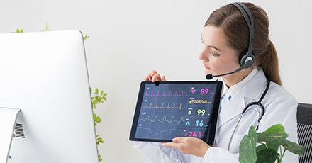 Remote Care And How Chronic Care Management Simplifies It