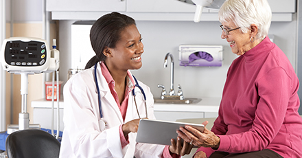 Chronic Care Management Services In Federally Qualified Health Centers