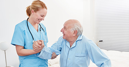 How Can The Healthcare Industry Equip Their Senior Patients For Chronic Care Management?