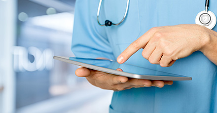 How Is CMS Changing The Face Of Remote Patient Monitoring And Patient Access?