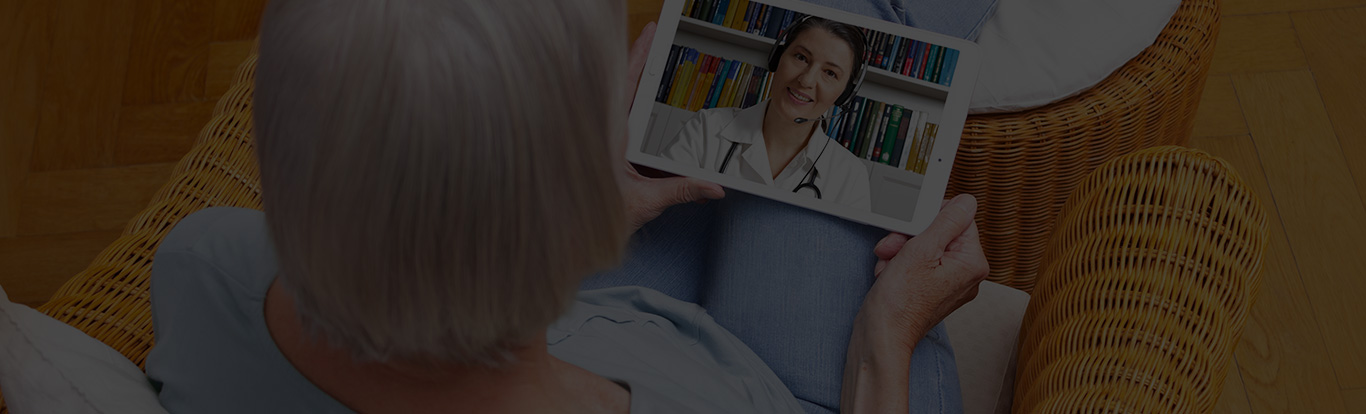 Capitalize on the Benefits of Telehealth to Ensure Care and Business Continuity Amid COVID- 19