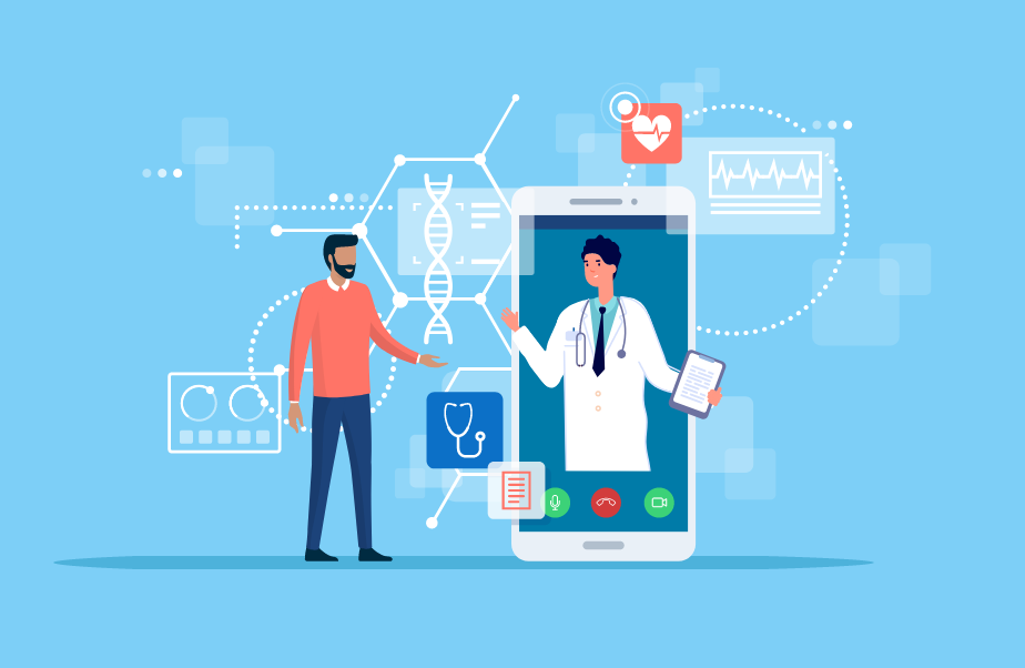telehealth and remote patient monitoring
