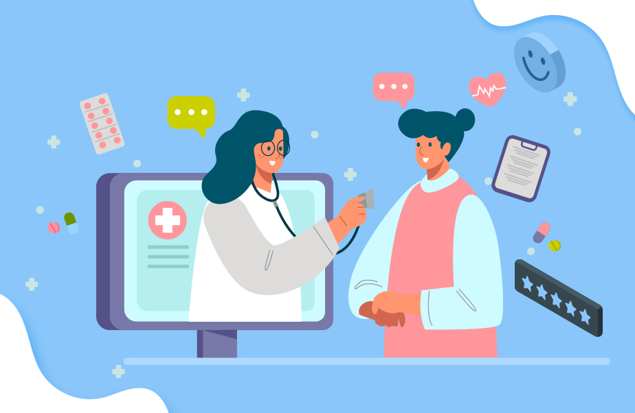 How can you deliver the best experience to patients
