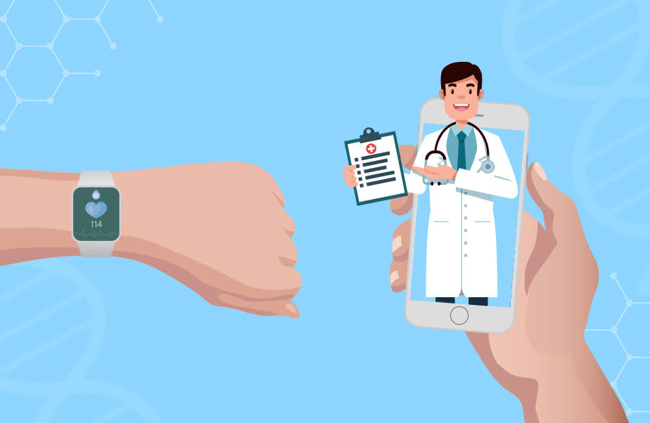 how Remote patient monitoring helps in improving Patient Experience, Population Health, Reduce Costs