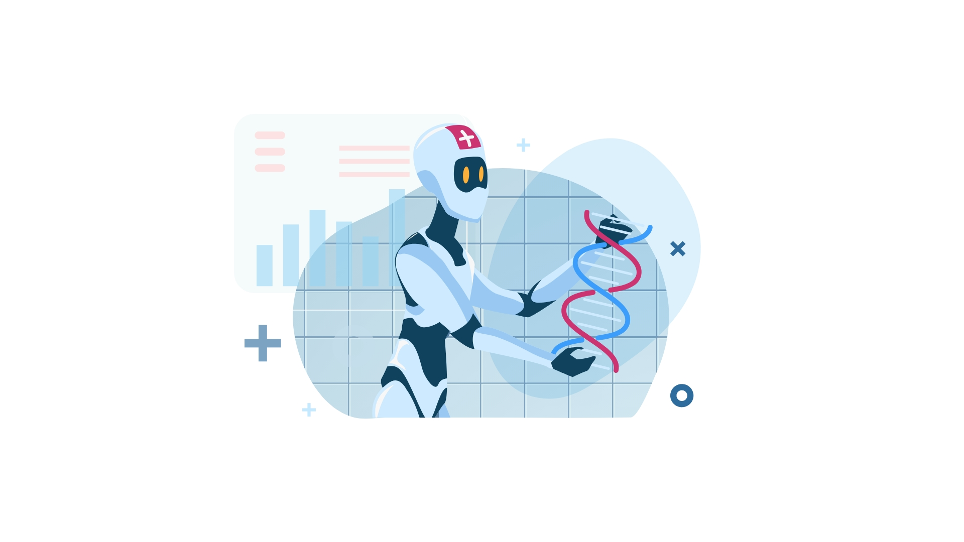 AI and robotics in healthcare
